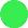 green circle tiny