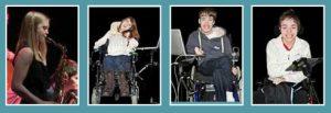 SRT performers
