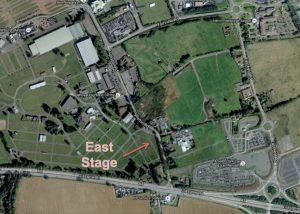 RHS East Stage