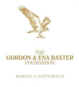 Baxter Foundation Logo