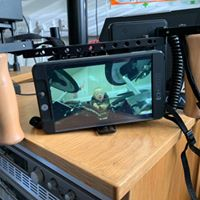 BBC Filming 3
