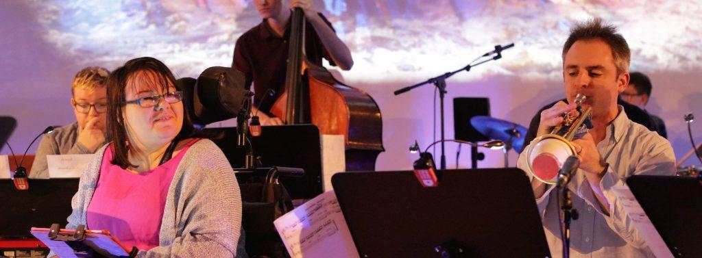 Digital Orchestra at Cumnock Tryst