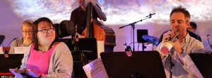 Digital Orchestra at Cumnock Tryst
