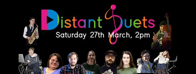 Distant Duet banner