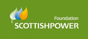 ScottishPower Foundation logo