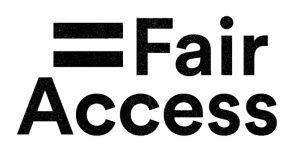 Fair Access Logo