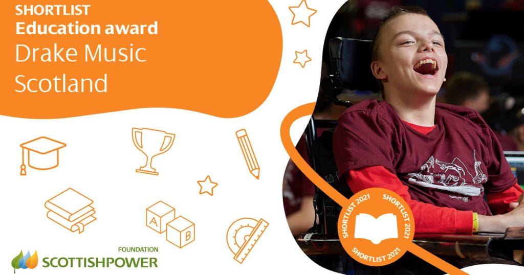 ScottishPower Foundation Award