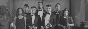 Eegeru contemporary music ensemble